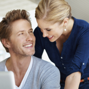 Should You Share Your Credit Card With Your Partner?