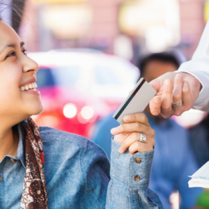 Will The New EMV Chip Credit Cards Change The Way You Tip?