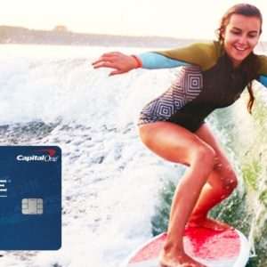 Card Review: Capital One® VentureOne® Rewards Credit Card