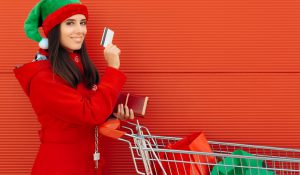 The 5 Best Credit Cards For The Holiday Season